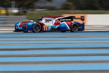 #11 SMP Racing BR ENGINEERING BR1 - AER - Mikhail ALESHIN \ Vitaly PETROV