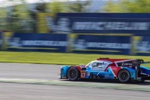 #17 SMP Racing BR ENGINEERING BR1 - AER - Stéphane SARRAZIN \ Egor ORUDZHEV \ Matevos ISAAKYAN