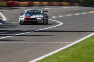 #81 BMW Team MTEK BMW M8 GTE - Martin TOMCZYK \ Nicky CATSBURG