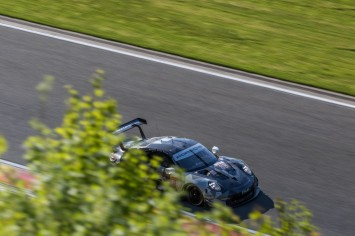 #88 Dempsey - Proton Racing Porsche 911 RSR - Khaled AL QUBAISI \ Giorgio RODA \ Matteo CAIROLI