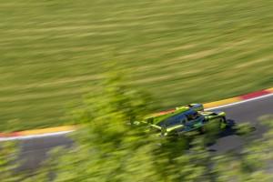 #4 Bykolles Racing Team ENSO CLM P1/01 - Nismo - Oliver WEBB \ Dominik KRAIHAMER \Tom DILLMANN