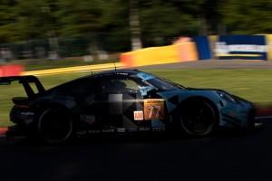 #77 Dempsey - Proton Racing Porsche 911 RSR - Christian RIED \ Julien ANDLAUER \ Matt CAMPBELL