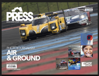 CameraPixo PRESS 05 - Air & Ground