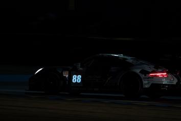 2018 FIA WEC - 24 Heures du Mans