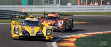Racing Team Nederland Dallara P217