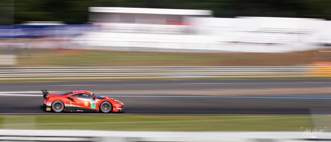 Ferrari 488 EVO