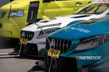 2018 - DTM Race 9, Zandvoort
