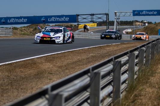 2018 - DTM Race 10, Zandvoort