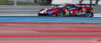 AF Corse Ferrari 488
