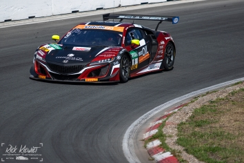 2018 ADAC GT Zandvoort - 041