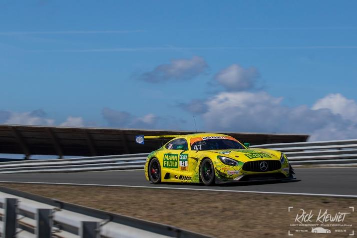 2018 ADAC GT Zandvoort - 189
